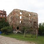 Burg Wendelstein, Kornhaus