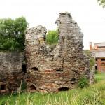 Burg Wendelstein, Bastion