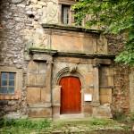 Burg Wendelstein, Neues Schloss