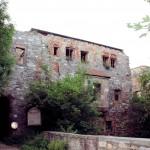Burg Wendelstein, Oberes Schloss