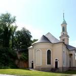Wolkenburg, Ev. Mauritiuskirche