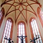 Wurzen, Dom St. Marien, Chor