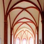 Wurzen, Dom St. Marien, Schiff und Chor