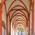 Wurzen, Dom St. Marien, Schiff und Orgel