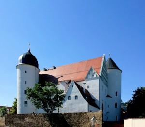 Schloss Wurzen