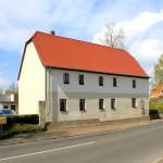Zuckelhausen, Berggut