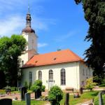 Zwenkau, Ev. Johanniskirche